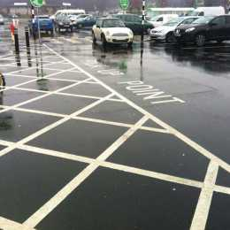 Car Park Marking